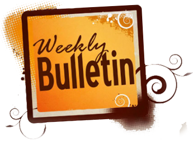 weeklybulletin
